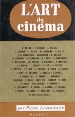 L'Art du cinéma