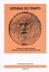 História, Filosofia, Biologia, Literatura, Política e Economia do tempo