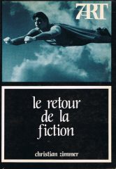 Le Retour de la fiction