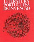 Literatura Portuguesa de Invenção