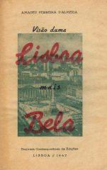 Visão duma Lisboa Bela