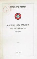 Manual do Serviço de Vigilância