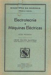 Electrotecnia e Máquinas Eléctricas