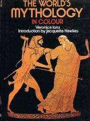 The World's Mythology in Colour