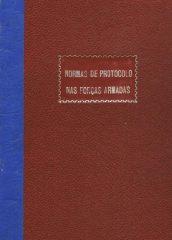 Normas de Protocolo nas Forças Armadas