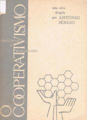 O Cooperativismo Objectivos e Modalidades