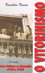 O Vitorismo lutas políticas no Maranhão de 1945 a 1965