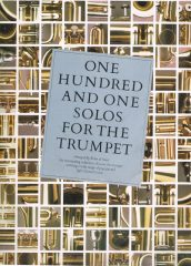 One hundred and one solos for the trumpet