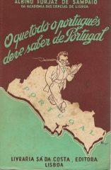 O que todo o português deve saber de Portugal