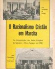 O Racionalismo Cristão em Marcha – As Inaugurações das Sedes Próprias de Campos e Nova Iguaçu – 1960