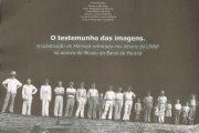 O testemunho das imagens – A construção de Maringá retratada nos albuns da CMNP no acervo do Museu da Bacia do Paraná