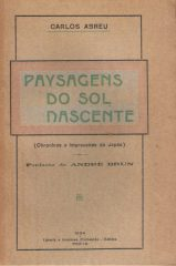 Paysagens do Sol Nascente