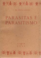 Parasitas e Parasitismo