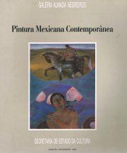 Pintura Mexicana Contemporânea