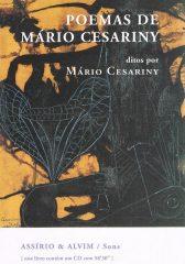 Poemas de Mário Cesariny
