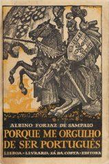 Porque me orgulho de ser Português