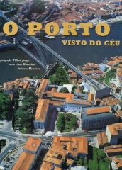 O Porto visto do céu