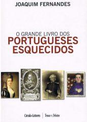 O grande livro dos Portugueses esquecidos