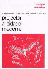 Projectar a cidade moderna