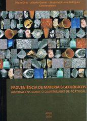 Proveniência de Materiais Geológicos Abordagens sobre o Quaternário de Portugfal