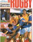 Le Livre D'Or du Rugby 1987