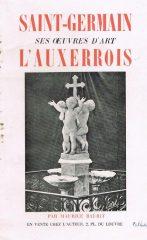 Saint-Germain L'Auxerrois – Ses Oeuvres D'Art