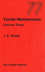 Textile Mathematics