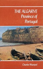 The Algarve Provínce of Portugal