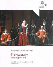 Il trovatore – Giuseppe Verdi