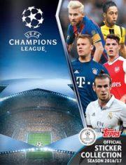 Uefa Champions League – Season 2016/17