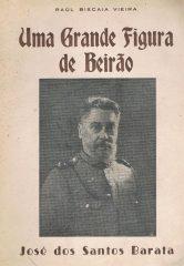 Uma grande figura de beirão José dos Santos Barata