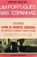 Um Português nas Espanhas
