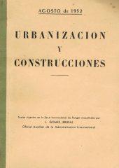 Urbanizacion Y Construcciones