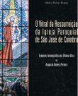 O Vitral da Ressurreição da Igreja Paroquial de São José de Coimbra