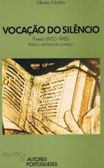 Vocação do Silêncio – Poesia (1950-1985)