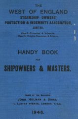 The West of England Steamship Owners Protection & Indemnity Association, Limted.