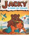 Jacky o Urso de Tallac