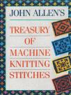 Treasury of Machine Knitting Stitches