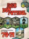 Ases do Futebol - Campeonato Nacional da 1ªDivisão 70-71