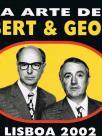 A Arte de Gilbert & George - Lisboa 2020