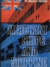 Merchant Ships and Shipping