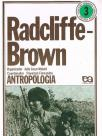 Radcliffe-Brown Antropologia