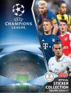 Uefa Champions League - Season 2016/17