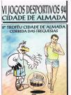 VI Jogos Desportivos 94 Cidade de Almada