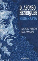 D. Afonso Henriques Biografia