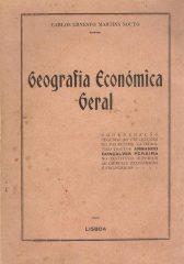 Geografia Económica Geral