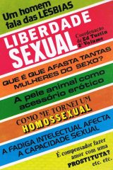 Liberdade Sexual