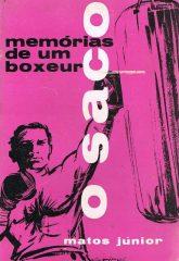 O Saco Memórias de um boxeur