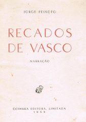 Recados de Vasco