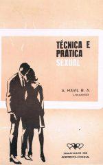 Técnica e Prática Sexual